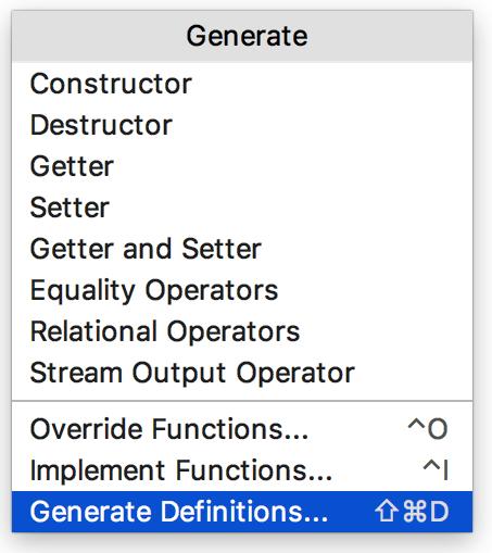cl GenerateDefinitionsPopup