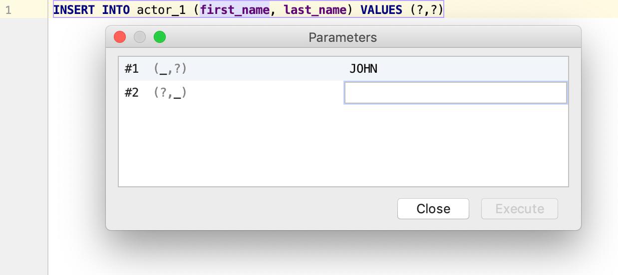 db_execute_parametrized_statement