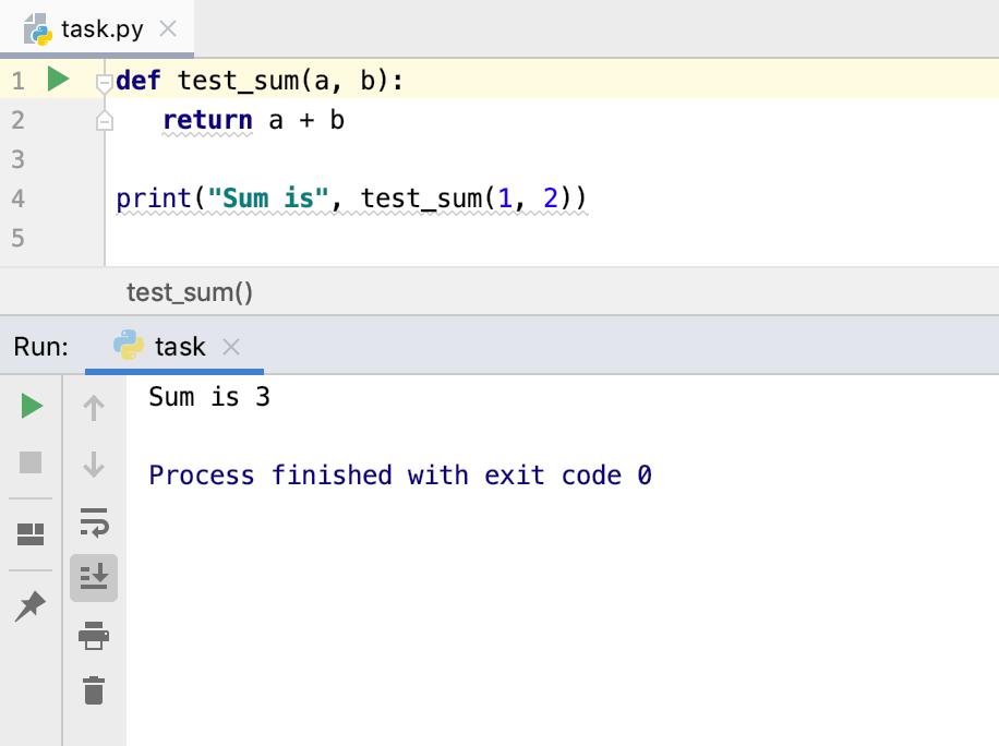 edu run task python