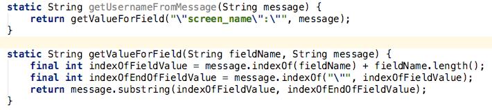 Unused method is safe to delete