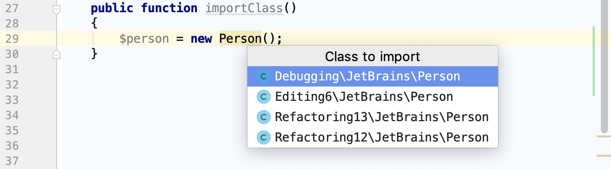 ps_quick_start_quick_fix_choose_class_to_import_mac.png