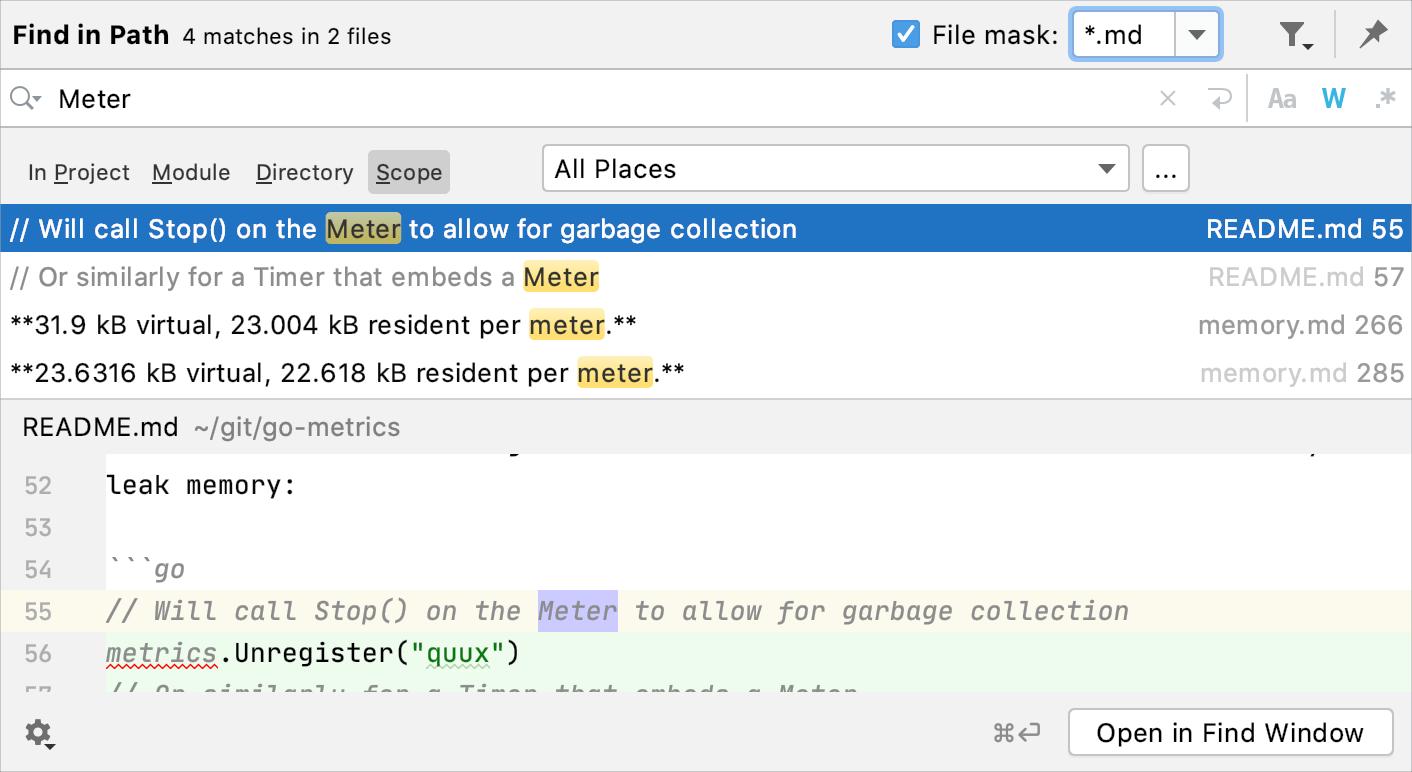 Add a new file type