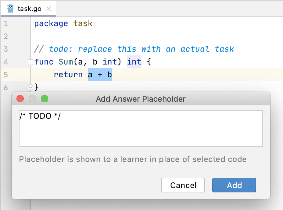 edu answer placeholder go png