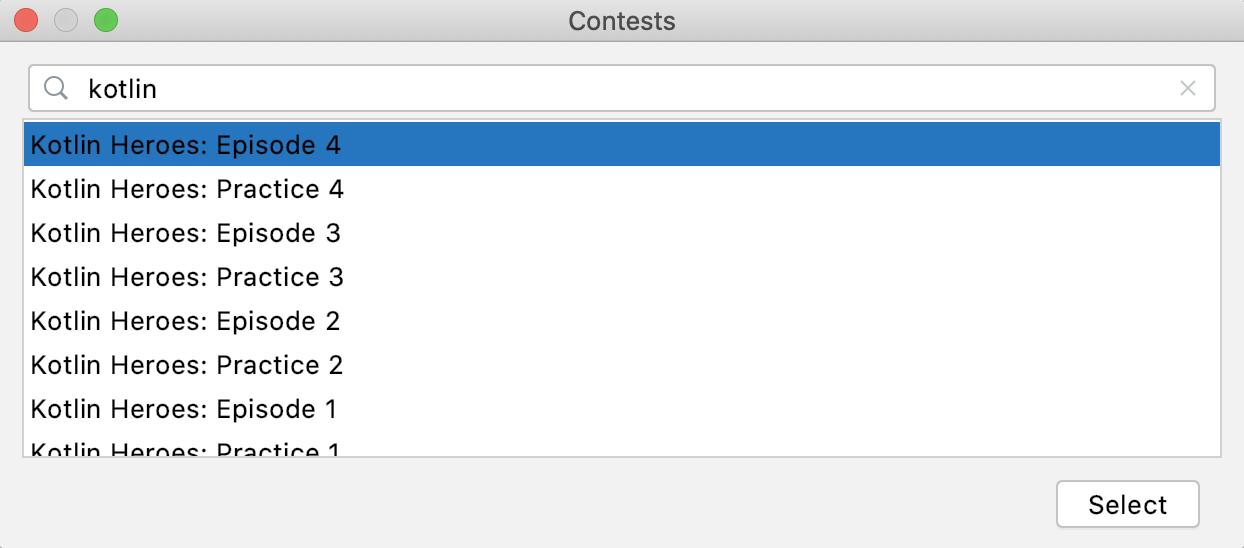 Edu codeforces search contest