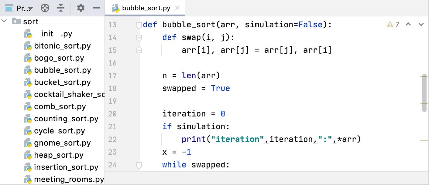 Python Community Edition