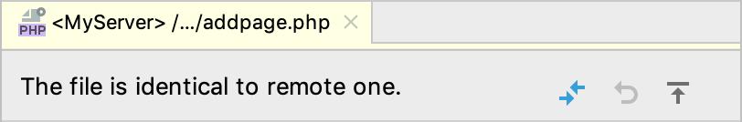 Remote file annotation