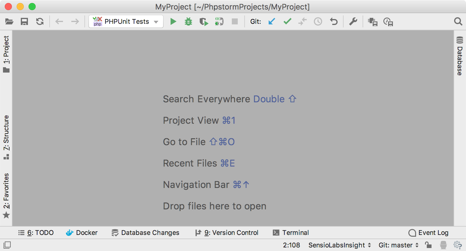 Ps migration guide tool window bar 2