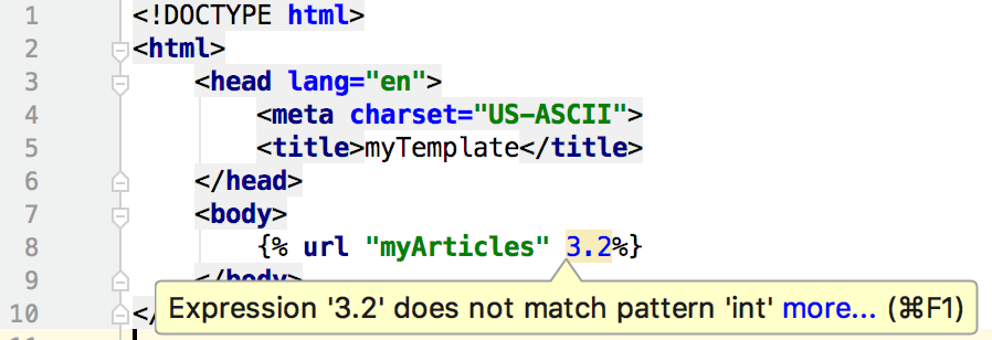 a regex group does not match