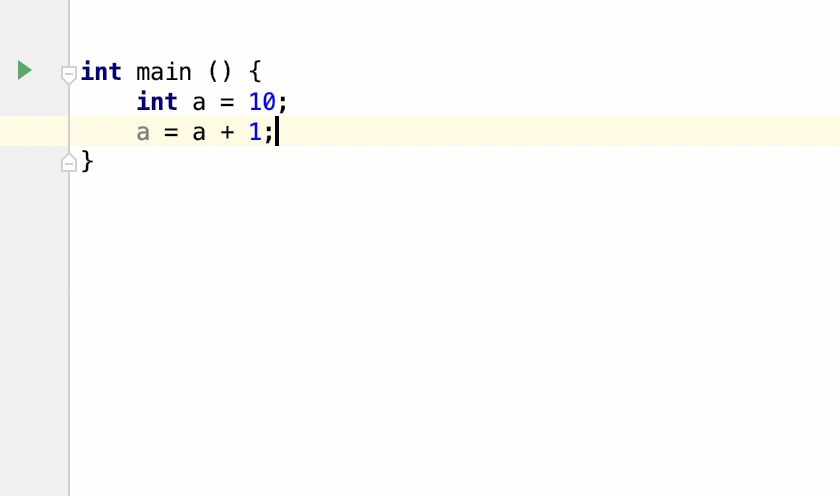 wrap code into the if statement