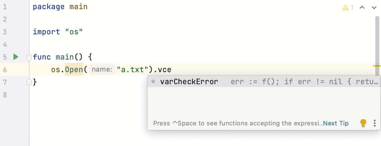 varcheckerror-postfix-completion