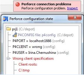 perforceConfigurationProblemsNotification.png
