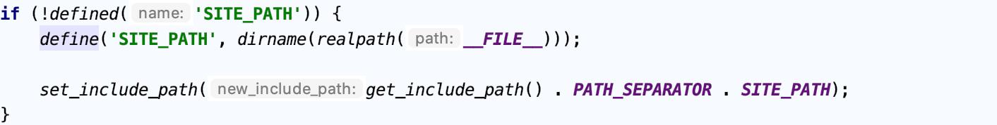Inlay hints example