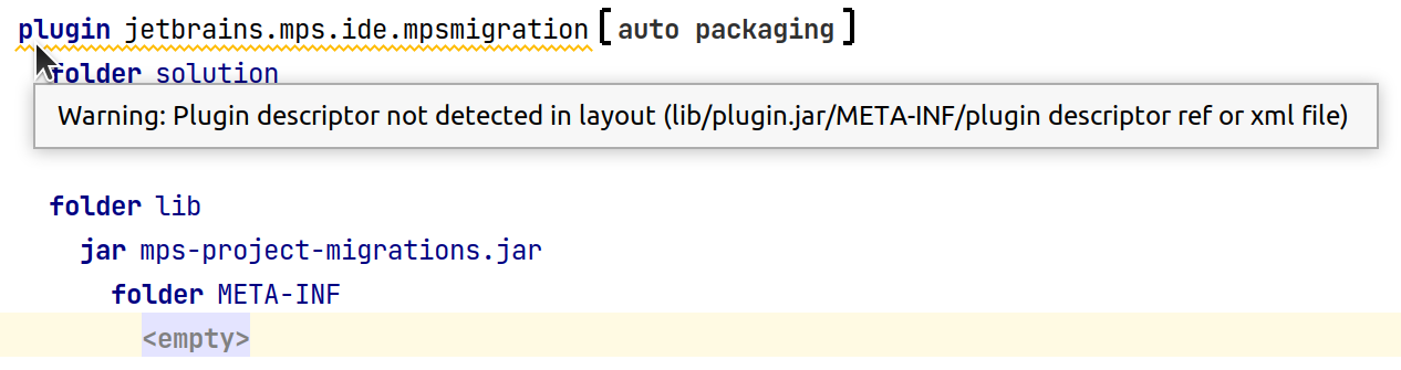 Plugin descriptor3