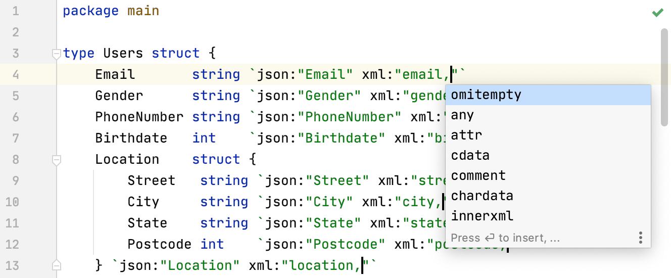 code-completion-json