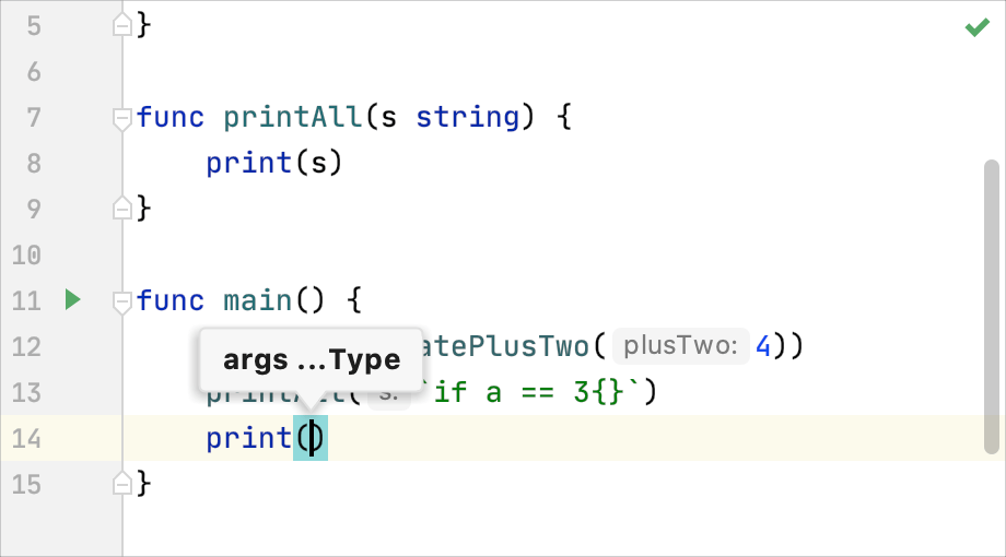 Indent on enter in raw strings is disabled