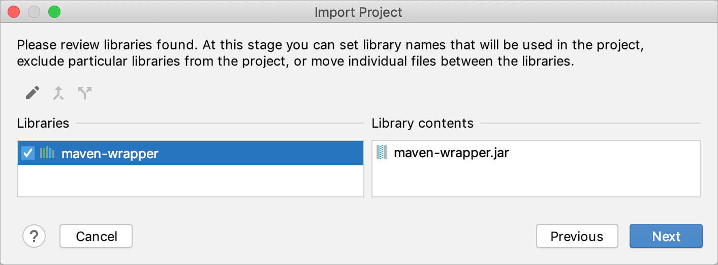 Importing libraries