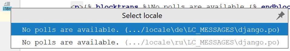 Py i18n choose locale