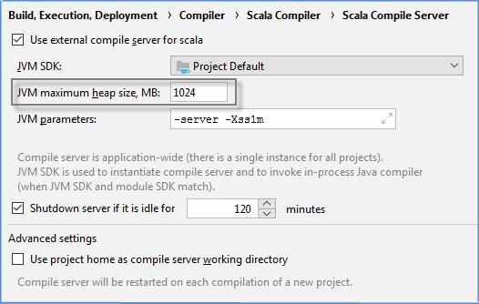 Scala jvm maxsize