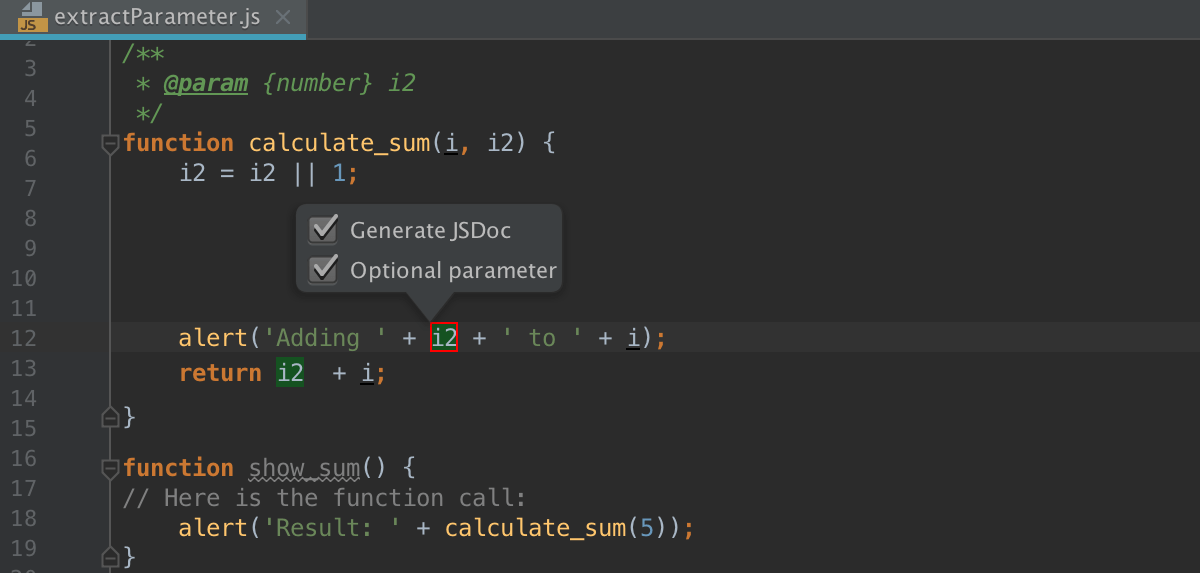 ws_js_extract_parameter_specify_parameter_name_and_type.png