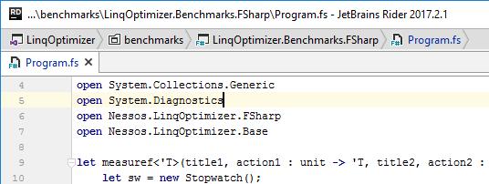 JetBrainsRider. Editor tab in a separate window