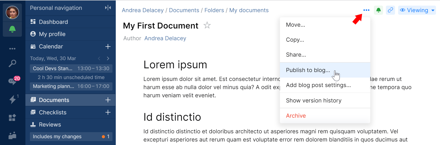 publishToBlogFromMyDocuments.png