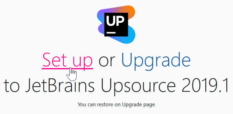 upsource_setup_select.png