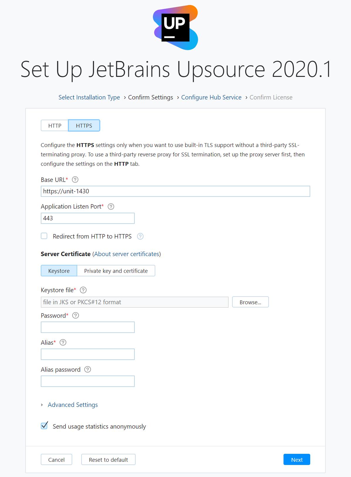 upsource_setup_secure.png