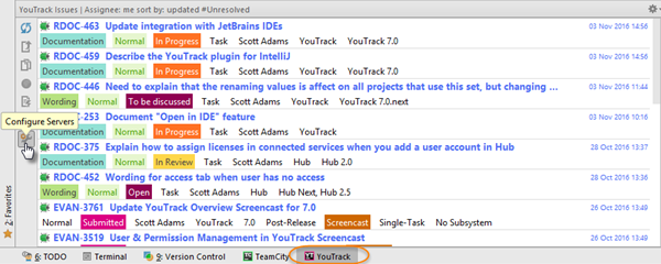 youtrackIntegrationConfigureServers thumbnail