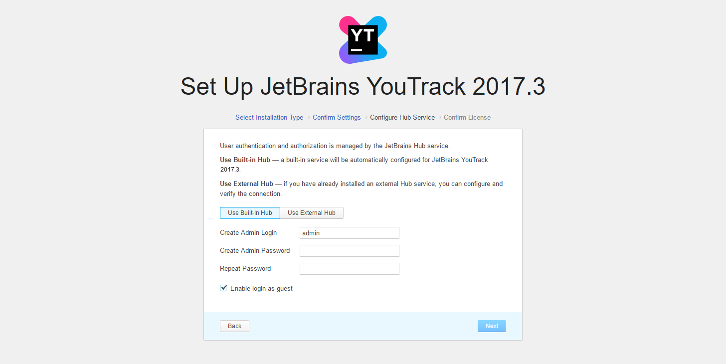 YouTrack Issue Tracking and Project Management Tool for