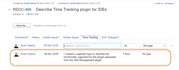 timeTrackingIntegrationIssue thumbnail
