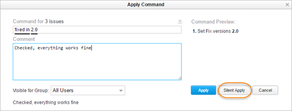 commandsSilentApplyOld