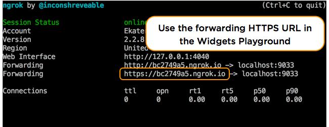 Custom Widget Tutorial - Help | YouTrack InCloud