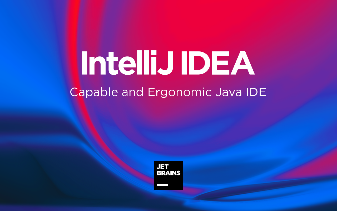 Download IntelliJ IDEA: The Java IDE for Professional Developers by JetBrains