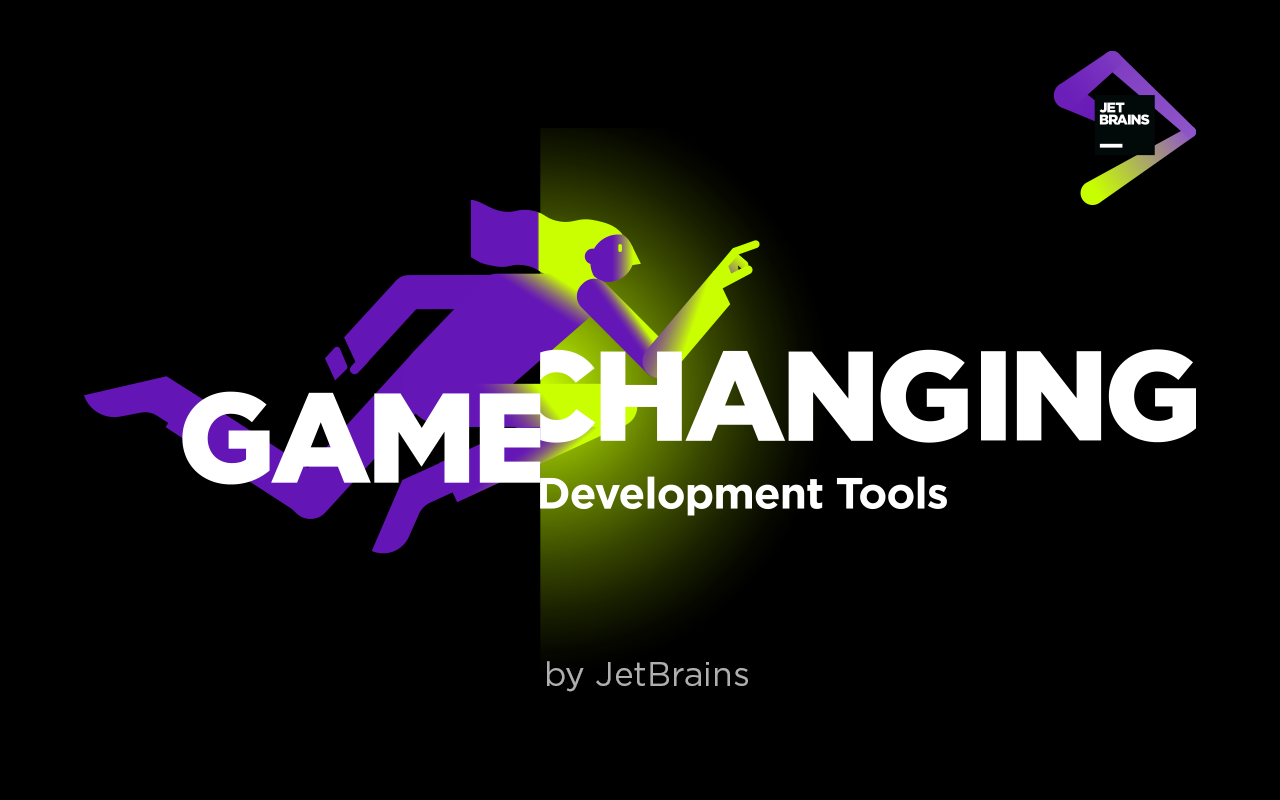 Game Development Tools by JetBrains