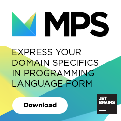 MPS: Language-Oriented Programming Environment and DSL Creation Tool by JetBrains