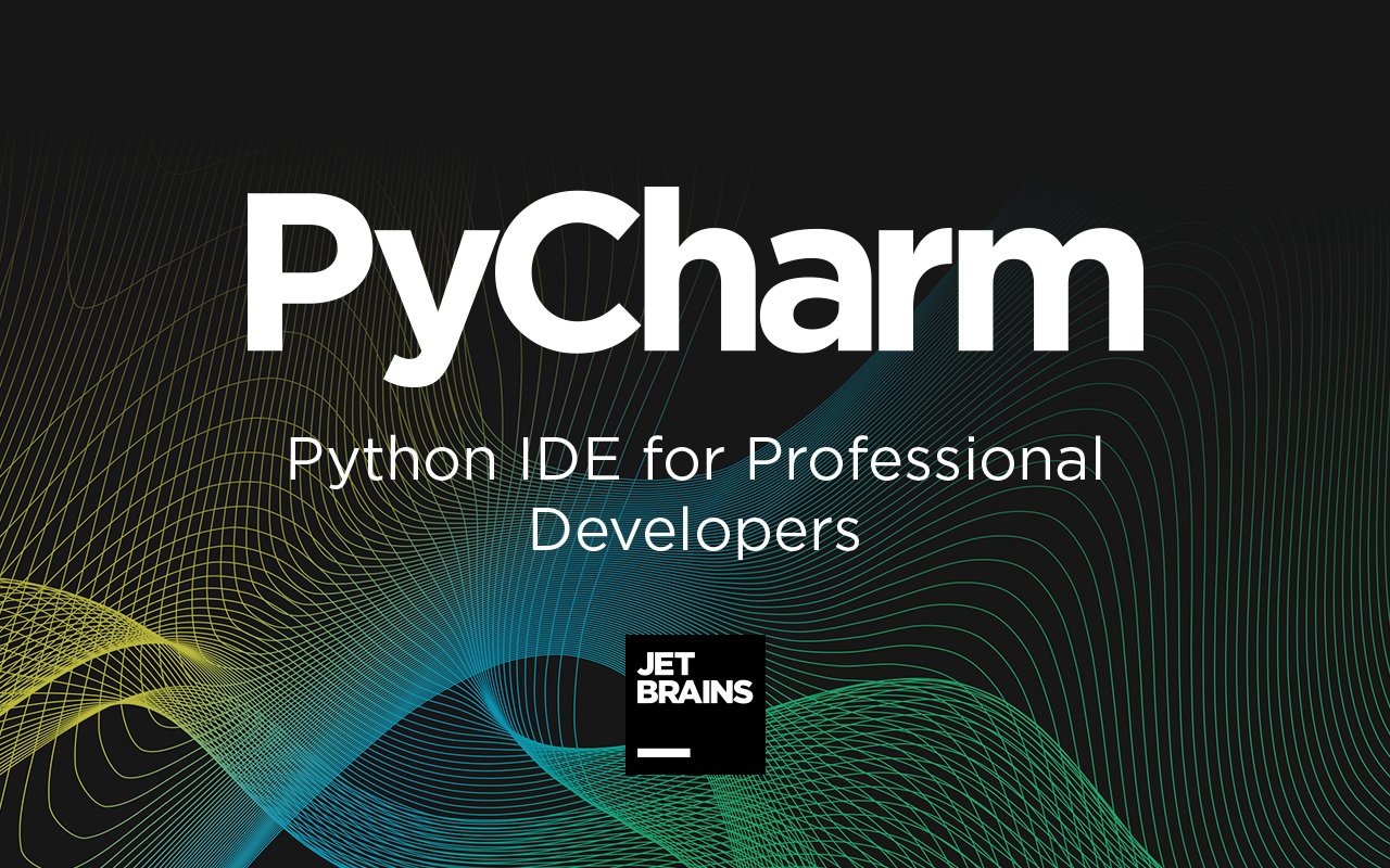 Download PyCharm: Python IDE for Professional Developers by