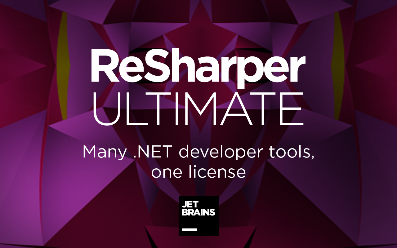ReSharper Ultimate for NET Developers ReSharper Code Coverage