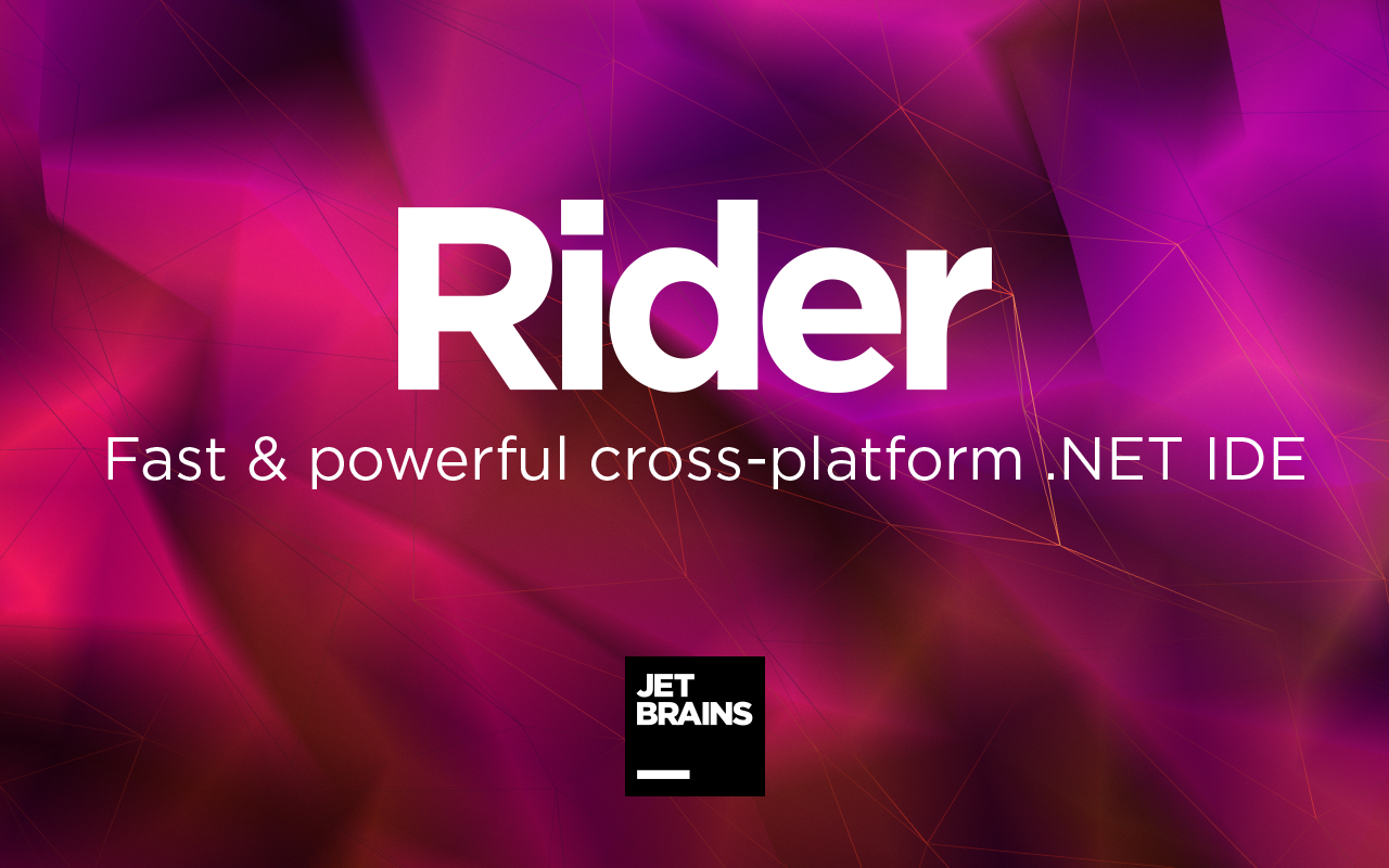 What's New in Rider