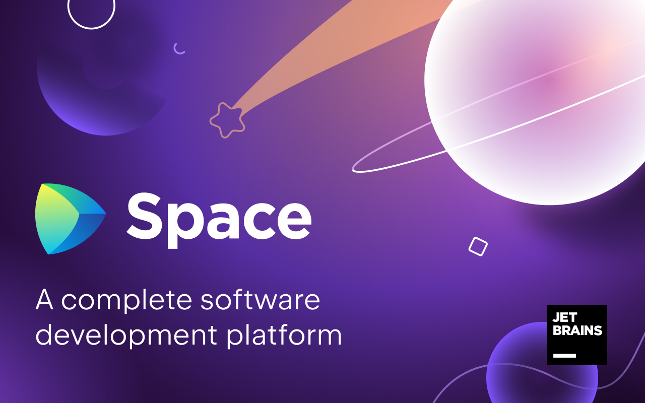 Space: The Integrated Team Environment